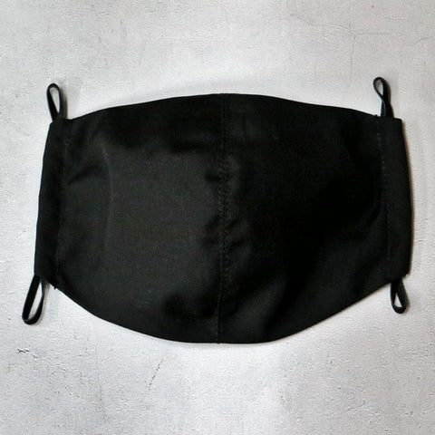 Top Gear 純色布口罩 Reusable Cloth Mask