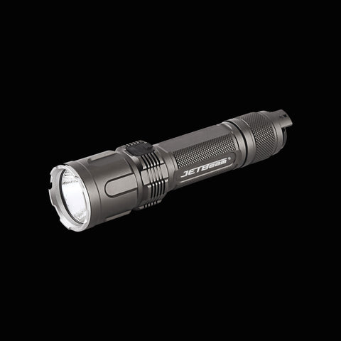 JetBeam TH20 Guardian 3980 Lumens Tactical Flashlight