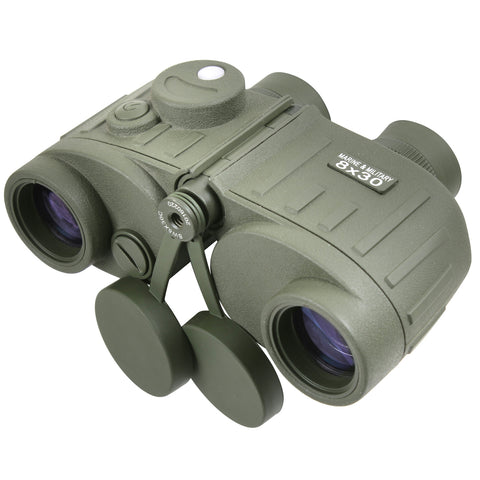 軍事風格 8 x 30 MM 望遠鏡 Military Style 8 x 30 MM Binoculars