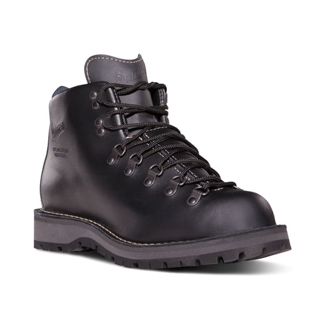 DANNER MOUNTAIN LIGHT II (BLACK)