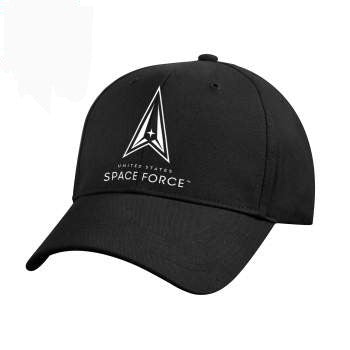 US Space Force Cap