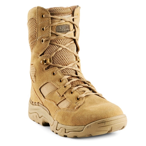 "5.11 Tactical TACLITE™ 8"" COYOTE BOOT"