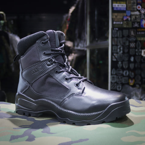 "5.11 Tactical A.T.A.C.® 2.0 6"" SIDE ZIP Tactical Boot"