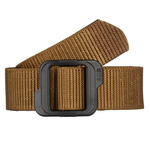 "5.11 DOUBLE DUTY TDU BELT- 1.5"" WIDE  #59568"