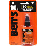 Ben's® 100 Tick and Insect Repellent Pump Spray