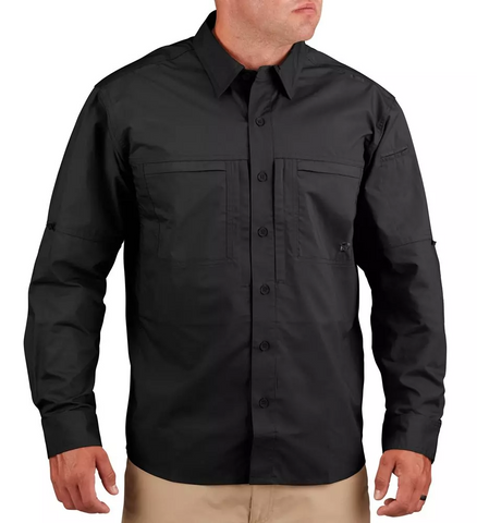 Propper HLX® Long Sleeve Men's Shirt