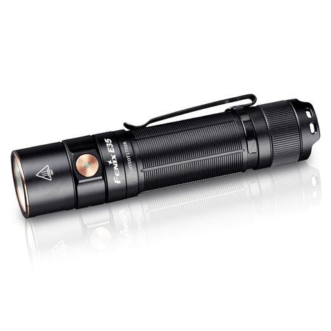 Fenix E35 Super High-Performance EDC Flashlight