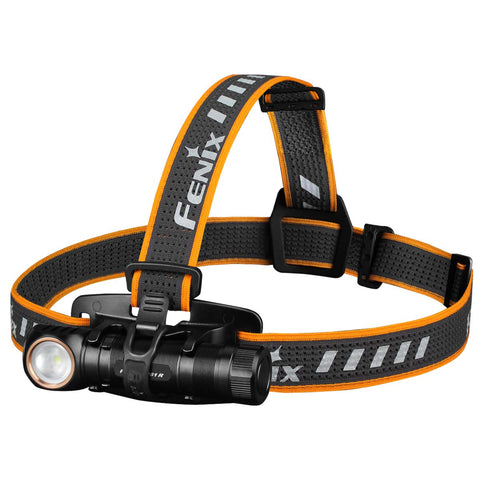 Fenix HM61R Multifunctional Rechageable Headlamp