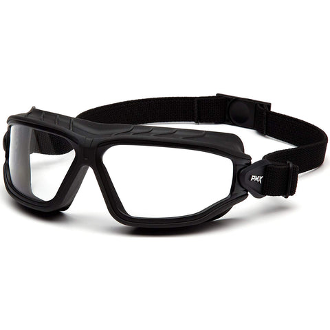 PYRAMEX Torser anti-fog and dust, anti-splash/droplet Goggles