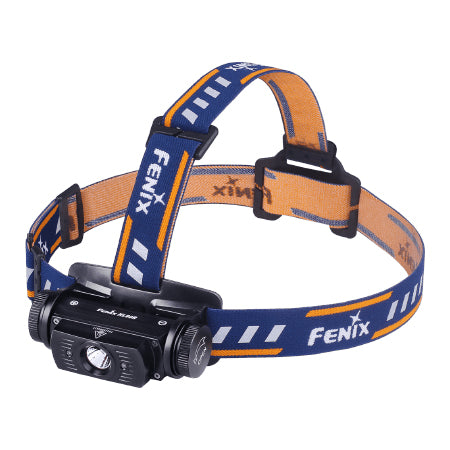 Fenix HL60R DUAL LIGHT SOURCE RECHARGEABLE HEADLAMP