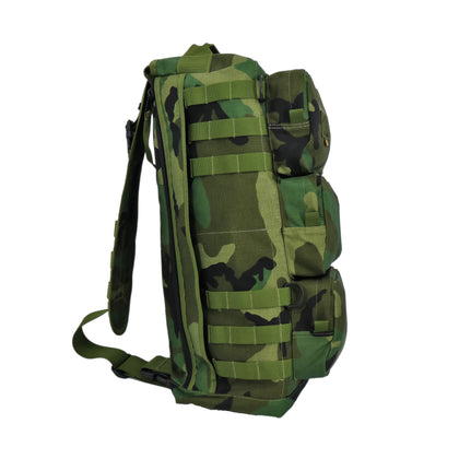 TOP GEAR 388L GO-BAG TACTICAL SHOULDER BAG