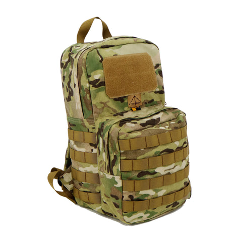 TOP GEAR #1515 戰術背包 MOLLE TACTICAL ASSAULT BACKPACK