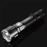JETBEAM Military Series JET-IIIMR High-performance Tactical Flashlight