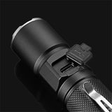 JETBEAM EDC KO02 1800 流明可充電手電筒 EDC KO02 1800Lm Rechargeable Flashlight