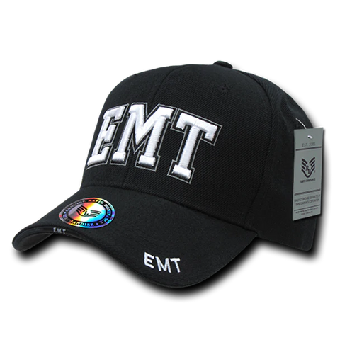 US EMT Embroidered Cap