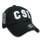 US CSI Shadow Law Enforcement Cap