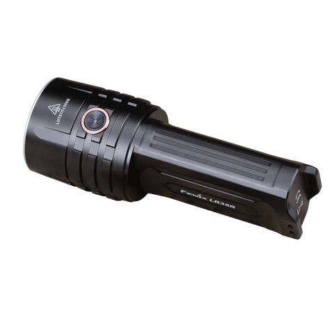Fenix LR35R POWERFUL MID-SIZE SEARCHING FLASHLIGHT