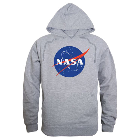 NASA Meatball logo Hoodies