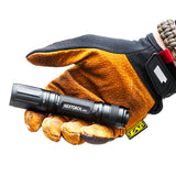 NEXTORCH E51 High-output Rechargeable Flashlight