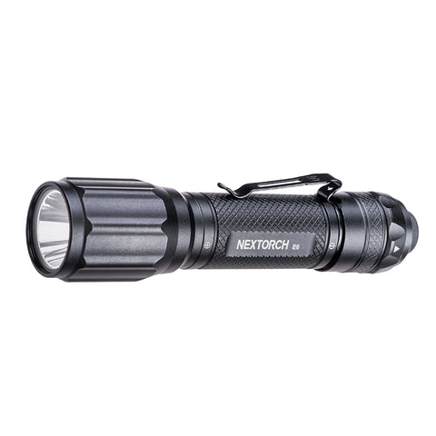 NEXTROCH E6 Long-Shot Outdoor Flashlight