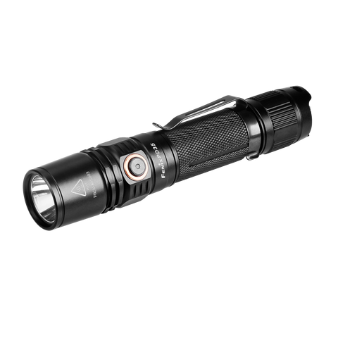 Fenix PD35 V2.0 Rechareable Flashlight