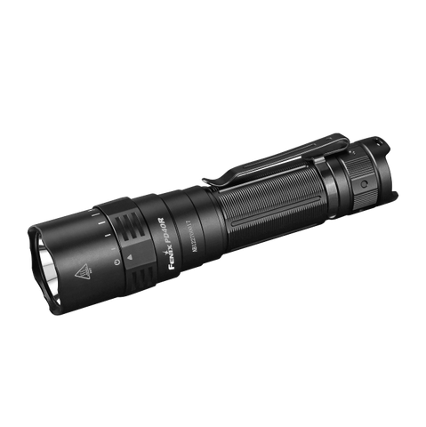 Fenix PD40R V2.0 MECHANICAL ROTARY SWITCHING FLASHLIGHT