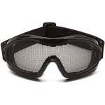 PYRAMEX Low Profile Wire Mesh Goggle