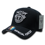 US Special Arrow DeLuxe Military Cap