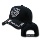 Special Forces 圖案鴨舌帽 Special Forces logo Cap
