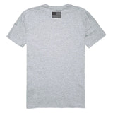 US Air Force Text T-shirt (RD11)