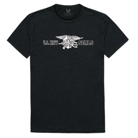 US Navy Seal Graphic T-shirt (RDT31)