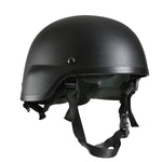 ABS TACTICAL HELMET