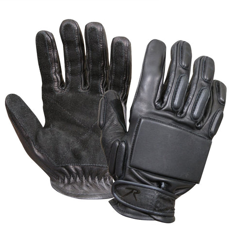 ROTHCO 全指速降手套 Full-Finger Rappelling Gloves