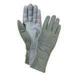 G.I. Type Flame and Heat Resistant Flight Gloves