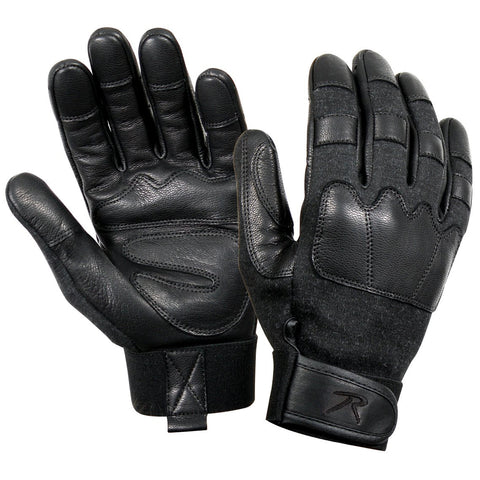 ROTHCO 抗火抗割戰術手套 Fire and Cut Resistant Tactical Gloves
