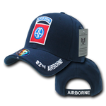 The Legend US 82nd Airborne Military Cap