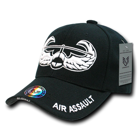 US Air Assault logo Cap