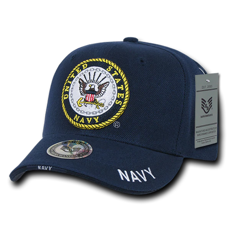 The Legend US Navy Military Cap