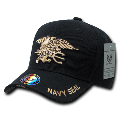 The Legend US Navy Seal Military Cap