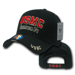 The Legend USMC SEMPER FI Military Cap