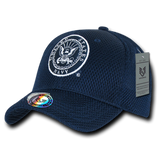 US Navy Logo Air Mesh Military Cap