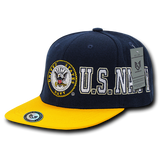"""D-Day"" US Navy logo Cap"
