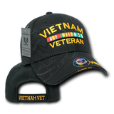 The US Vietnam Veteran Shadow Cap