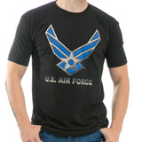 US Air Force logo T-shirt