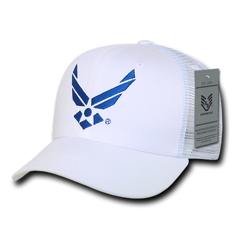 US Airforce Wing logo Cap