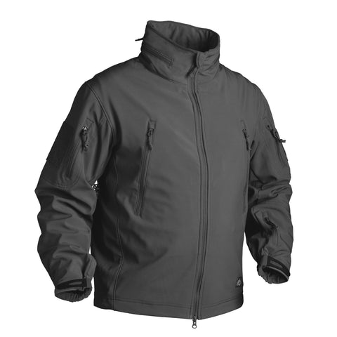 Helikon Tex Gun Figher Jacket Shark Skin Windblocker