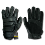RAPDOM  Heavy Duty Tactical Rappelling Gloves