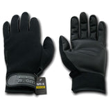 RAPDOM Neoprene Tactical Neoprene Patrol Gloves