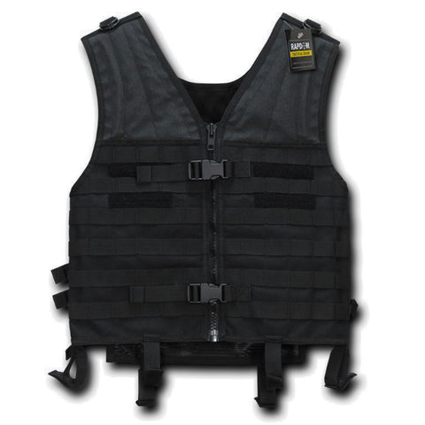 RAPDOM 戰術裝備模塊化背心 Tactical Modular Style Vest
