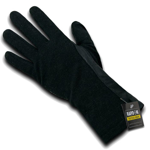 RAPDOM Nomex 飛行員阻燃手套 Nomex Anti-Flame Flight Gloves